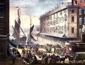 18th Century Crime