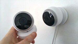 property security CCTV